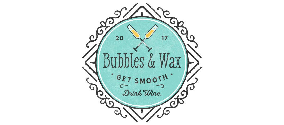 Bubbles and Wax
