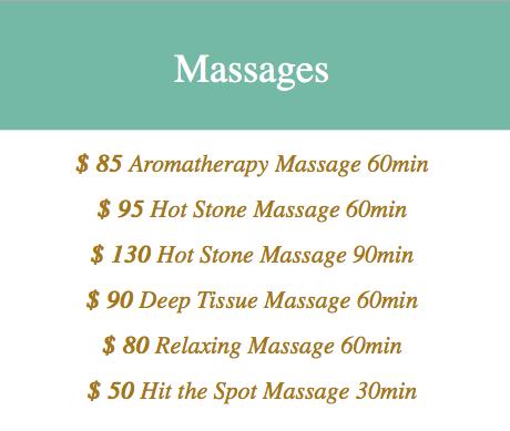 massage man white rock