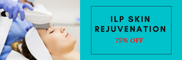IPL rejuvenation